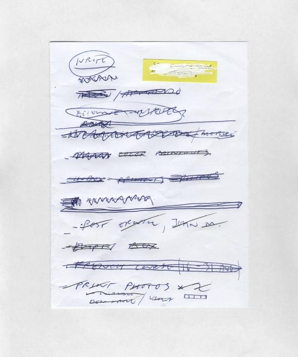 04 Checklist (2011)